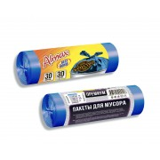 Almax премиум 30 л 30 шт