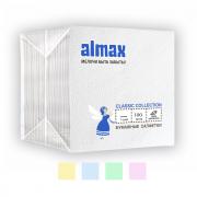 Салфетки 24*24 ALMAX Classic